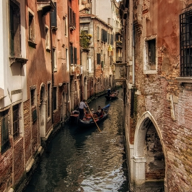 Пак Венеция