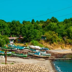 Рибрски лодки