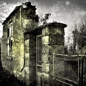 Руините на днешното време