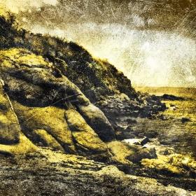 Скалист бряг