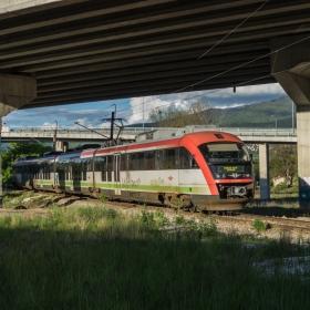 Мотрисен влак 31005