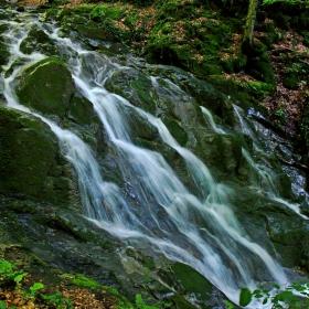 Еко пътека водопад Скока