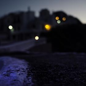 Нощ на острова