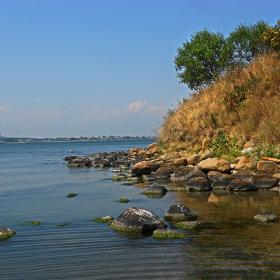 Край полуостров Форос