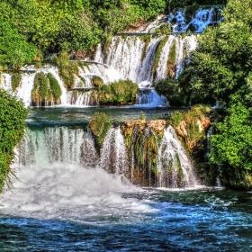 Национален парк Krka