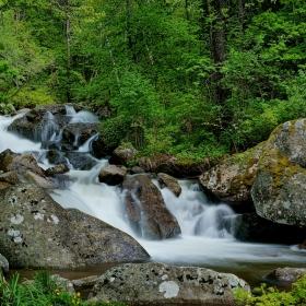 Владайската река