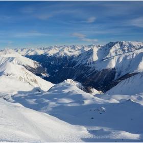 Тиролски Алпи