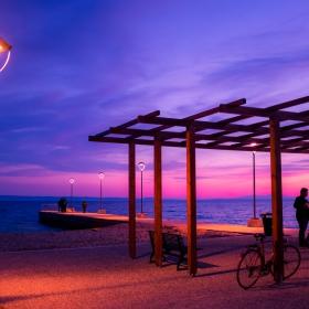Nikiti Sunsets II
