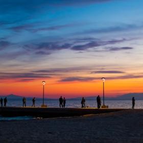 NIkti Sunsets V