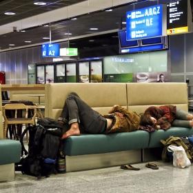 Airport Frankfurt am Main 2  - 07.07. 2015, 03:29