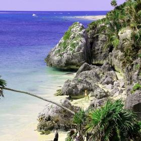 Карибска романтика