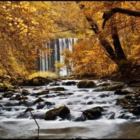река Мъгара