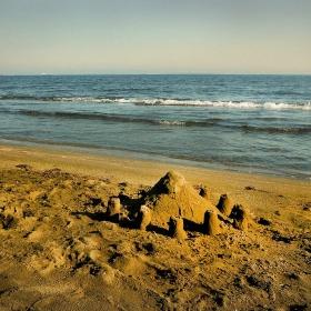 Пясъчни фантазии