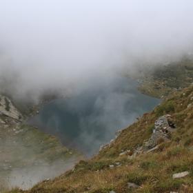Седемте Рилски езера-