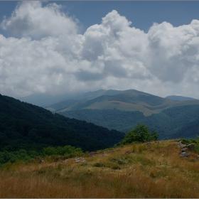 Лято в Троянския Балкан