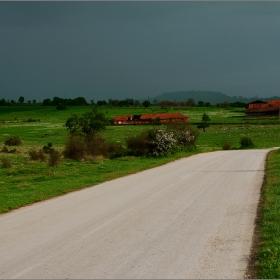 Път към бурята