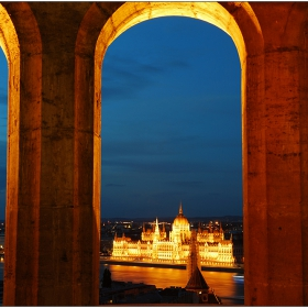 Залез над Будапеща - III