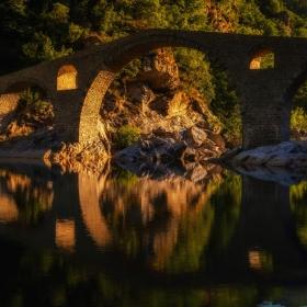 Дяволски и мост