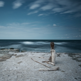 Порция септемврийски Синеморец. Рибарско селище I