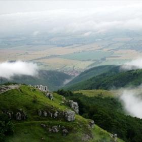 Българската земя