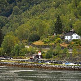Норвежко утро