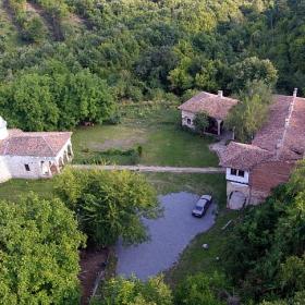 Плаковски манастир Свети Илия