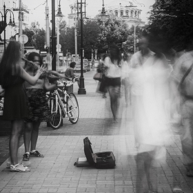 Street simphony