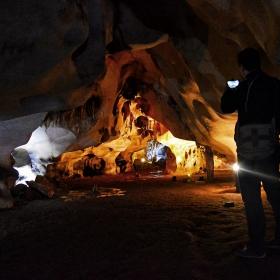 Пещерни преживявания