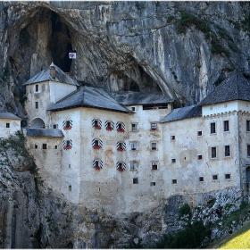 Замък Предяма 1583 г.