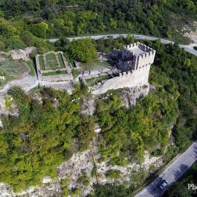 Югоизточната бойна кула