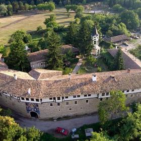 Къпиновски манастир Свети Никола
