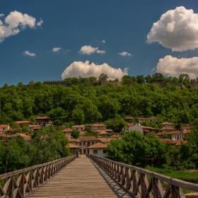 Владишкият мост!
