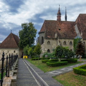 Сигишоара, Румъния