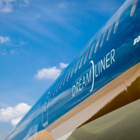 The Dreamliner