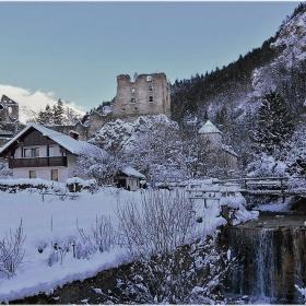 Руините на Камен град, 1263 г.