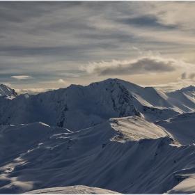 Алпийски следобеден момент