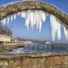 Зимно от Варна!