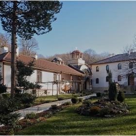 Дивотински манастир Св. Троица
