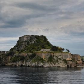 Старата крепост, о-в Корфу