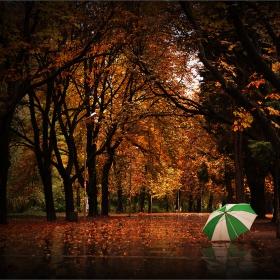 моята есен