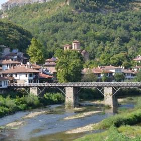 Владишки мост - гр. В. Търново