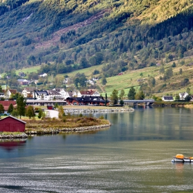 Norwegian morning 2