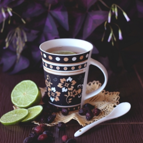 Чаят винаги е само повод