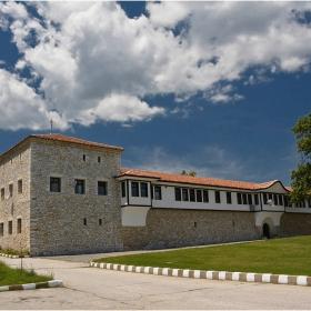 Манастир Св. Св. Кирик и Юлита