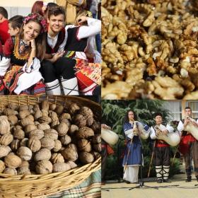 Фестивал на ореха 2016