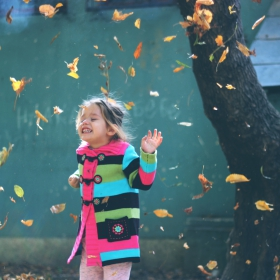 Вълшебството на есента