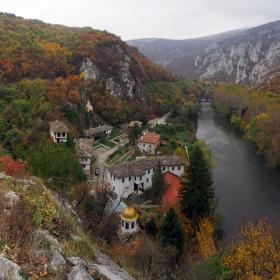 Черепишки манастир