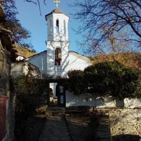 Храм Св. Параскева