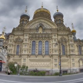 Катедралата Санкт Петербург