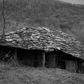 Къща с. Чoмаците